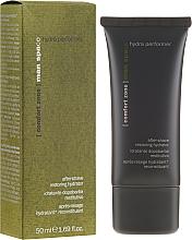 Perfumería y cosmética Aftershave restaurador con extracto de avena - Comfort Zone Man Space Hydra Performer