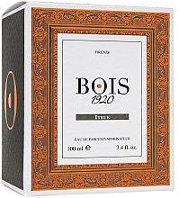 Perfumería y cosmética Bois 1920 Itruk - Eau de parfum
