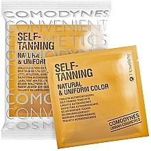 Perfumería y cosmética Toallita autobronceadora - Comodynes Self-Tanning Natural & Uniform Color