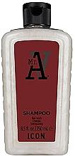 Perfumería y cosmética Champú anticaída con tripéptidos - I.C.O.N. LMR. A. Shampoo