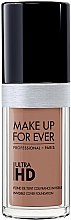 Perfumería y cosmética Podkłady - Make Up For Ever Ultra HD Invisible Cover Foundation