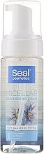 Perfumería y cosmética Espuma micelar de limpieza facial con ácido cítrico - Seal Cosmetics Micellar Cleansing Foam