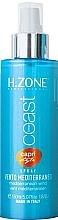 Perfumería y cosmética Spray para cabello efecto viento mediterráneo - H.Zone Capri Style Spray