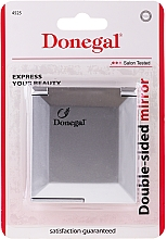 Perfumería y cosmética Espejo compacto de metal - Donegal Mirror