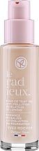 Perfumería y cosmética Base de maquillaje iluminadora antipolución, vegana - Yves Rocher