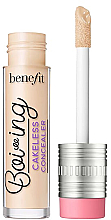 Perfumería y cosmética Corrector facial líquido de alta cobertura y larga duración, resistente al agua - Benefit Cosmetics Boi-ing Cakeless Concealer