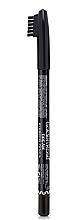Perfumería y cosmética Lápiz de cejas con cepillo - Golden Rose Dream Eyebrow Pencil
