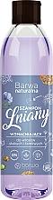 Perfumería y cosmética Champú con extracto de lino y vitaminas - Barwa Natural Flax Shampoo With Vitamin Complex
