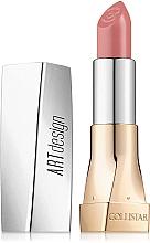 Perfumería y cosmética Barra de labios en color intenso con vitamina E - Collistar Rossetto Art Design Lipstick