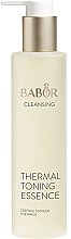 Perfumería y cosmética Tónico facial calmante - Babor Cleansing Thermal Toning Essence