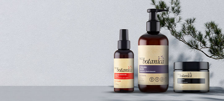 Rebajas del 20% en toda la gama de productos Trico Botanica. Los precios indicados tienen el descuento aplicado
