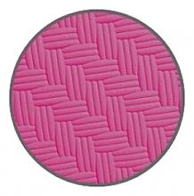 Perfumería y cosmética Colorete facial (recarga) - Affect Cosmetics Rose Touch Mini Blush