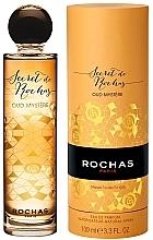 Perfumería y cosmética Rochas Secret de Rochas Oud Mystere - Eau de parfum