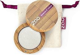 Perfumería y cosmética Sombra de ojos, efecto perlado - ZAO Pearly Eye Shadow