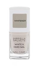 Perfumería y cosmética Prebase de uñas - Gabriella Salvete Nail Care White & Hard