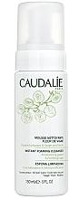 Perfumería y cosmética Espuma facial limpiadora tonificante con uva & salvia - Caudalie Cleansing & Toning Instant Foaming Cleanser