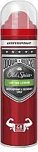 Perfumería y cosmética Desodorante spray antitranspirante - Old Spice Lasting Legend Dezodorant Spray