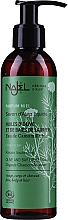 Perfumería y cosmética Jabón líquido de camomila - Najel Liquid Aleppo Soap Camomile