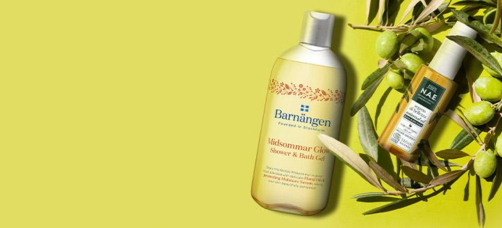 Rebajas del 20% en productos promocionales de Barnangen y N.A.E. Los precios indicados tienen el descuento aplicado