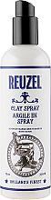 Perfumería y cosmética Spray-arcilla texturizante de cabello con extracto de romero - Reuzel Clay Spray