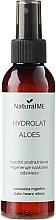 Perfumería y cosmética Agua natural de aloe en spray - NaturalME