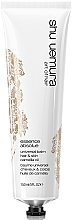 Perfumería y cosmética Acondicionador universal para piel y cabello con aceite de camelia - Shu Uemura Essence Absolue Universal Hair & Skin Balm