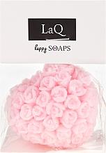 Perfumería y cosmética Jabón artesanal con karité, aroma a cereza - LaQ Happy Soaps Natural Soap