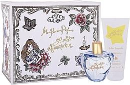 Perfumería y cosmética Lolita Lempicka Mon Premier Parfum - Set (eau de parfum/100ml + loción corporal/100ml)