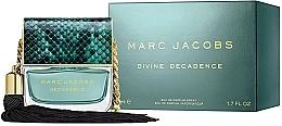 Perfumería y cosmética Marc Jacobs Divine Decadence - Eau de parfum