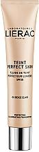 Perfumería y cosmética Fluido perfeccionador e iluminador - Lierac Teint Perfect Skin Illuminating Fluid Spf 20