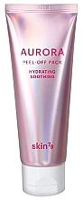 Perfumería y cosmética Mascarilla facial hidratante peel-off con extracto de perla - Skin79 Aurora Peel-off Hydrating Soothing