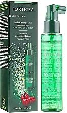 Perfumería y cosmética Loción para cabello energizante con aceite de naranja, sin aclarado - Rene Furterer Forticea Energizing Lotion All Hair Types