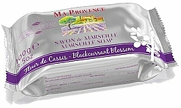 Perfumería y cosmética Jabón de Marsella con aroma a grosella negra - Ma Provence Marseille Soap
