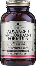 Perfumería y cosmética Complemento alimenticio en cápsulas fórmula antioxidante avanzada - Solgar Advanced Antioxidant Formula