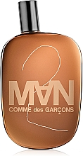 Perfumería y cosmética Comme des Garcons 2 Man - Eau de toilette