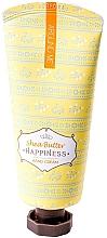 Perfumería y cosmética Crema de manos con manteca de karité - Welcos Around Me Happiness Hand Cream Shea Butter