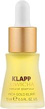 Perfumería y cosmética Elixir de oro inca - Klapp Kiwicha Inca Gold Elixir