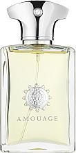 Perfumería y cosmética Amouage Silver - Eau de parfum