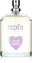 Perfumería y cosmética Roofa Cool Kids Zulima - Eau de toilette