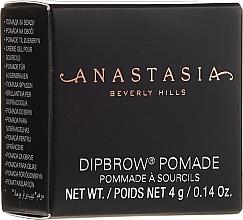 Perfumería y cosmética Pomada para cejas - Anastasia Beverly Hills Dipbrow Pomade