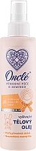 Perfumería y cosmética Aceite corporal nutritivo para bebés - Oncle Baby Oil
