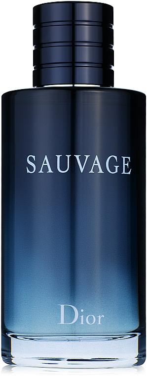 Dior Sauvage - Eau de toilette spray