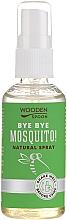 Perfumería y cosmética Protección contra insectos en spray - Wooden Spoon Bye Bye Mosquito Insect Repellent