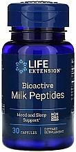 Perfumería y cosmética Complemento alimenticio en cápsulas de péptidos de leche bioactivos - Life Extension Bioactive Milk Peptides