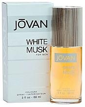 Perfumería y cosmética Jovan White Musk For Men - Colonia