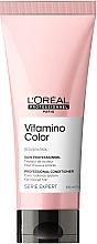Perfumería y cosmética Acondicionador para cabello teñido - L'Oreal Professionnel Serie Expert Vitamino Color Resveratrol Conditioner