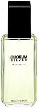 Perfumería y cosmética Antonio Puig Quorum Silver - Eau de toilette
