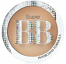 Perfumería y cosmética Polvo facial compacto - Physicians Formula Super BB Beauty Balm Powder SPF 30