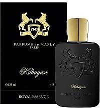 Perfumería y cosmética Parfums de Marly Kuhuyan - Eau de Parfum