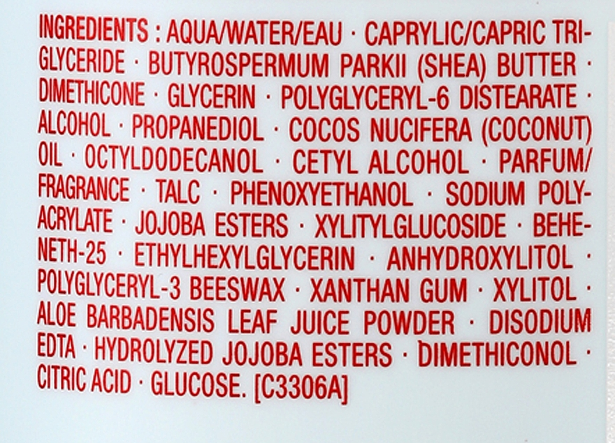 Leche corporal hidratante con aloe vera - Clarins Body-Smoothing Moisture Milk — imagen N3